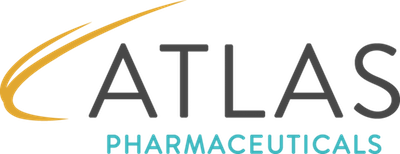 Atlas Pharmaceuticals Logo